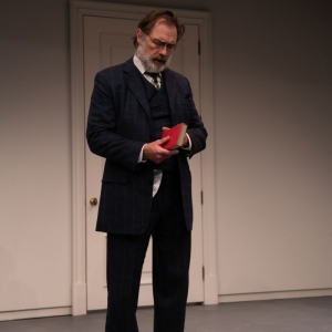 A Doll's House, Part 2 production at Hudson Stage Company - Kurt Rhoads