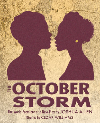 The October Storm at Hudson Stage Company