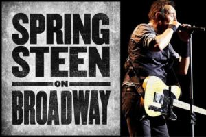 Bruce Springsteen tickets available at Auction to help support Hudson Stage Company