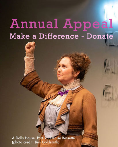 Annual Appeal - 2021