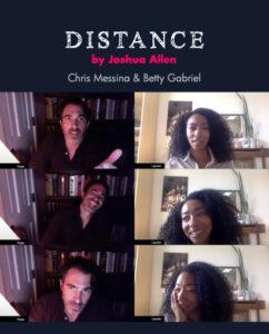 Distance by Joshua Allen