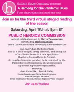 Public Heroics Commission